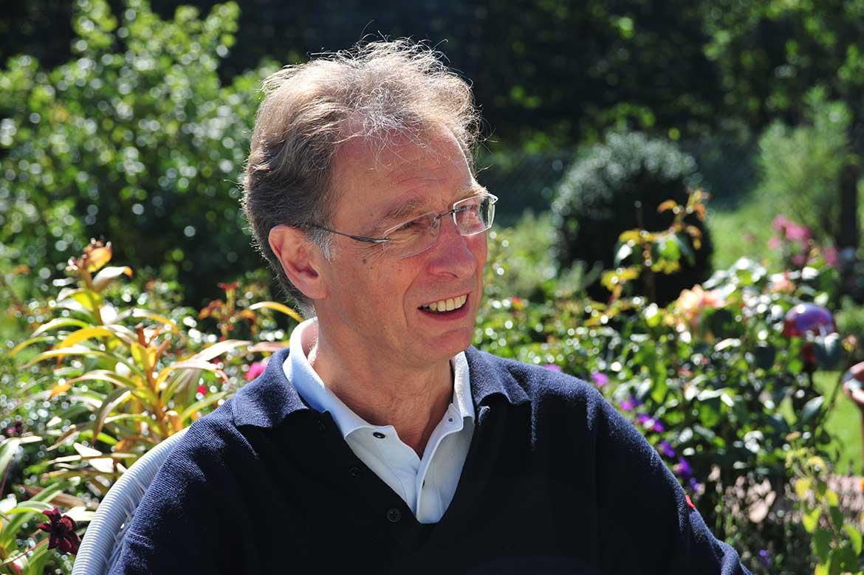 Martin Christoph Redel
